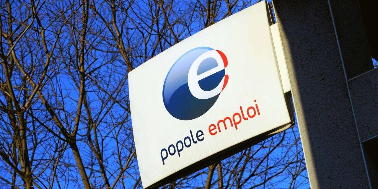 Photo de l'agence contre l'emploi à l'Élysée