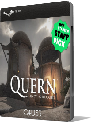 Quern Undying Thoughts DOWNLOAD PC SUB ITA (2016)