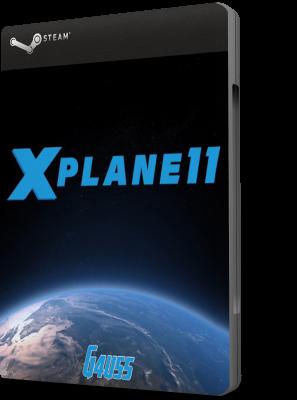 X-Plane 11 DOWNLOAD PC SUB ITA (2017)