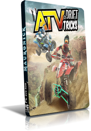 [Pc] ATV Drift & Tricks (2017) Sub ITA