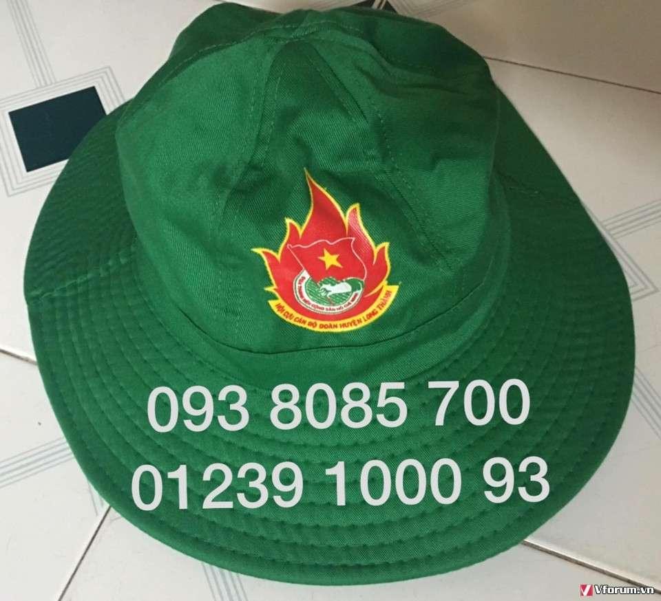 Cơ sở sản xuất nón kết, tai bèo, nón kaki samsung, nón hiphop, snapback, nón du lịch in, thêu logo