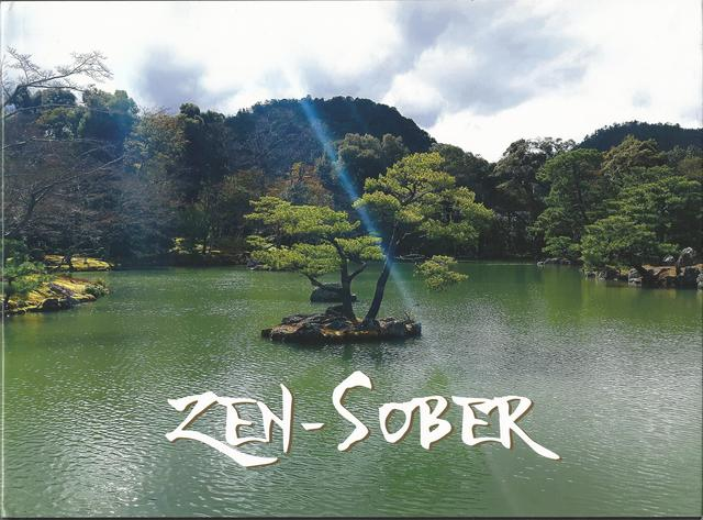 Global Zen Sober, Anonymous