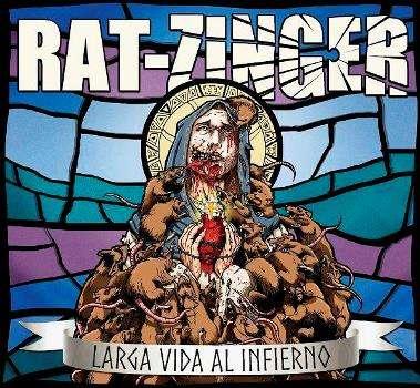 Rat-Zinger portada