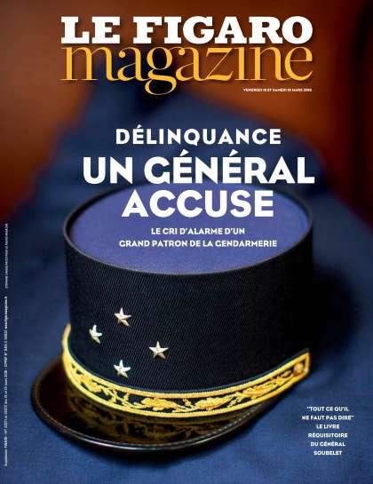 Le Figaro Magazine - 18 Mars 2016
