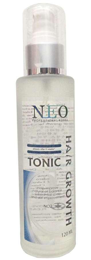 Neo Professional Korea Hair Growth Tonic 120ml