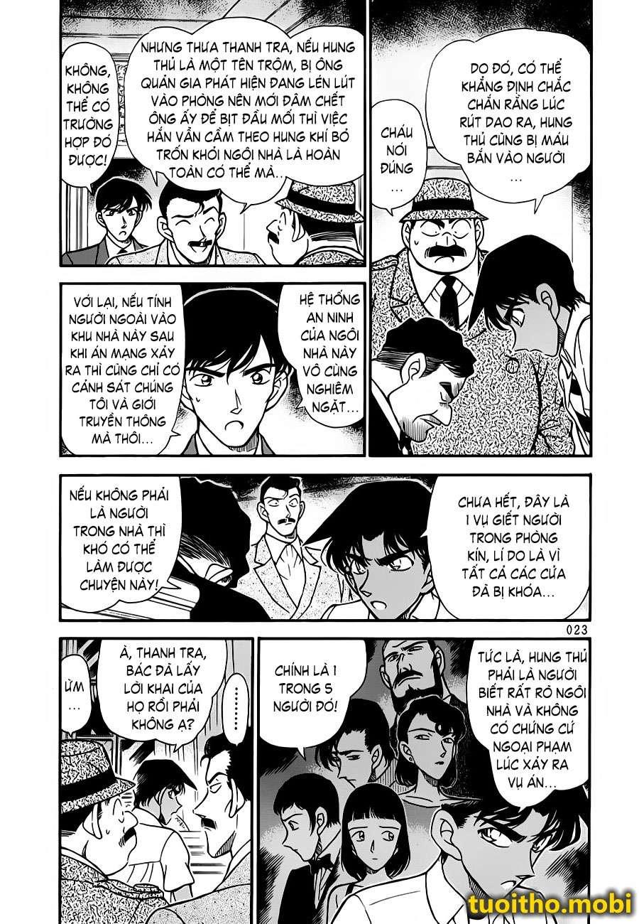 conan chương 213 trang 2