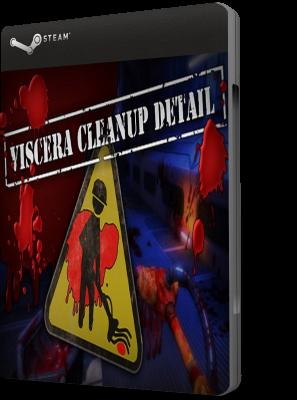 [PC] Viscera Cleanup Detail - The Vulcan Affair (2018) - ENG