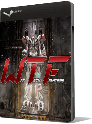 [PC] War Tech Fighters (2018) - SUB ITA