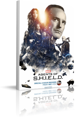 Agents of SHIELD - Stagione 5 (2017) [7/22] .mkv WEBMux 1080p & 720p ITA ENG Subs