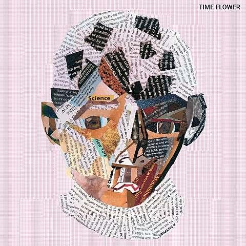 [Single] Time Flower – 쓸쓸하던 날 (MP3)