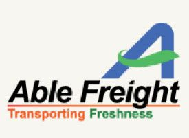 Able Freight