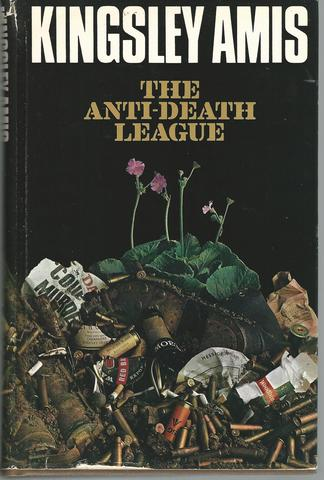 Anti-death League, Amis, Kingsley