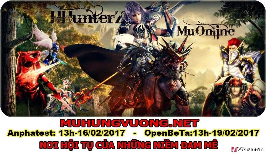 MuHungVuong.Net,mu open ngày 19/2/2017,Full sự kiện,Đông người chơi,Tặng girlcode trị giá 2 triệu Mu