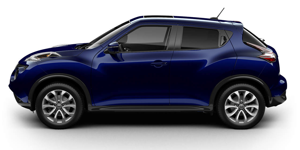 2017 Nissan Juke Exterior Color Options In Cleveland Oh Big Nissan