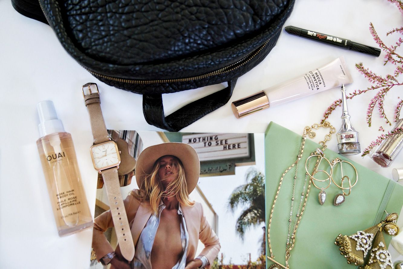 September Beauty Must Haves
