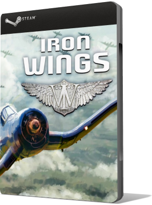 Iron Wings DOWNLOAD PC SUB ITA (2017)