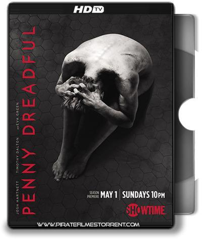 Penny Dreadful 3° Temporada