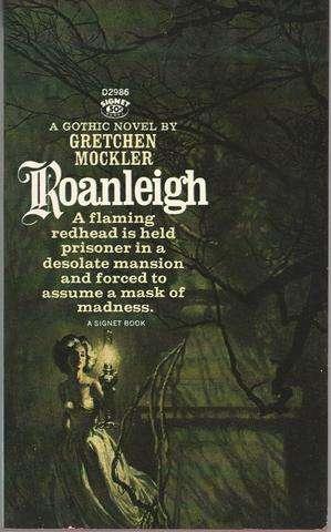 Roanleigh, Gretchen Mockler