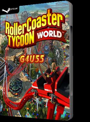 RollerCoaster Tycoon World – Update 4 DOWNLOAD PC SUB ITA (2016)