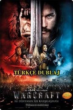 Warcraft: İki Dünyanın İlk Karşılaşması - 2016 Türkçe Dublaj MKV indir