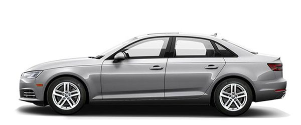 Audi A4 Lease Deal Louisville
