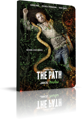 The Path - Stagione 2 (2017) [8/13] .mkv WEBMux 1080p & 720p ITA ENG Subs