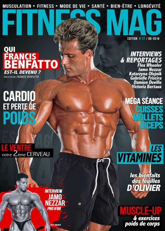 Fitness Mag - Juin 2016