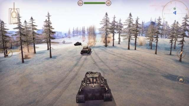Battle Supremacy - Game nhập vai hành động cực hấp dẫn cho Android