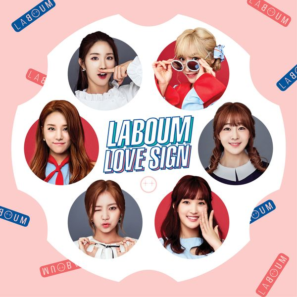 Laboum - Love Sign (Full Mini Album) - Shooting Love + MV K2Ost free mp3 download korean song kpop kdrama ost lyric 320 kbps