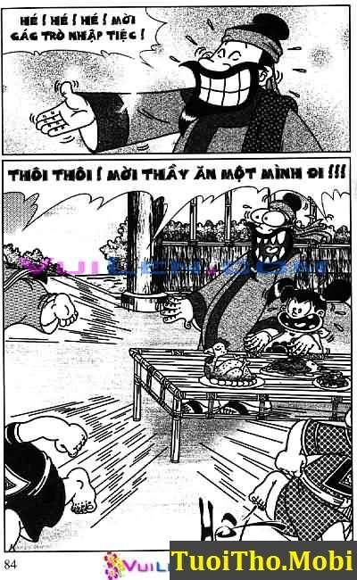 đọc truyện Thần Đồng Đất Việt tập 120 trang 9