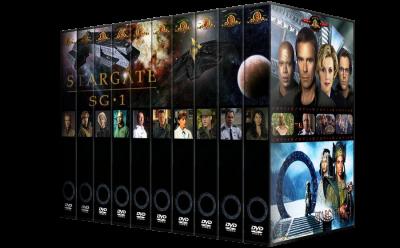 Re: Hvězdná brána / Stargate / CZ
