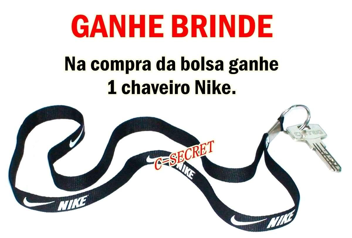 Bolsa Mochila Nike Academia Fitness Viagem Esporte Camping em São Paulo