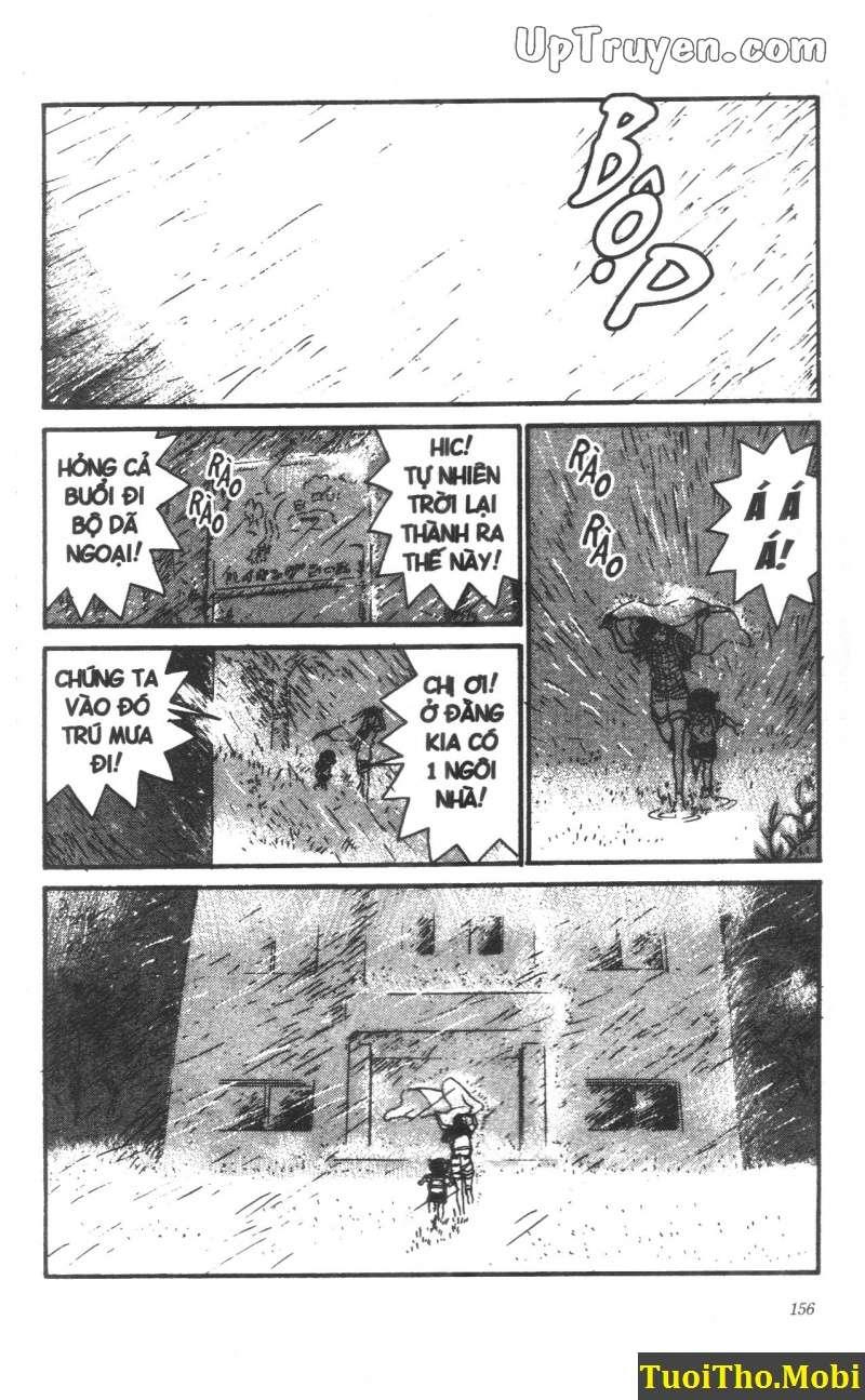 đọc truyện Conan bộ đặc biệt chap 17 trang 1