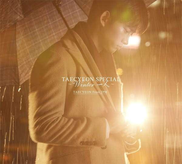 Taecyeon (2PM) - Winter (Japanese Single) K2Ost free mp3 download korean song kpop kdrama ost lyric 320 kbps