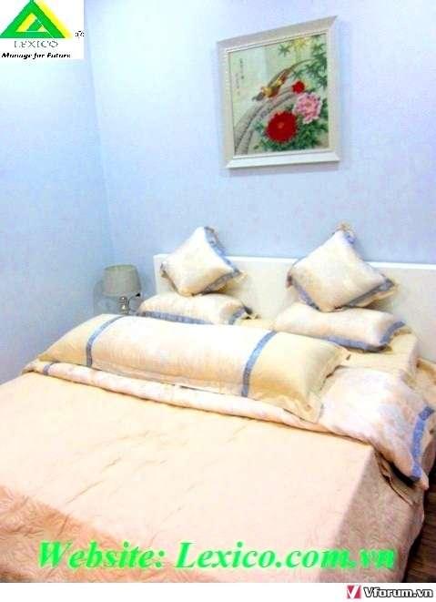 www.123nhanh.com: Căn hộ sân vườn cao cấp 100m2 - 2 phòng ngủ tại TD Plaza