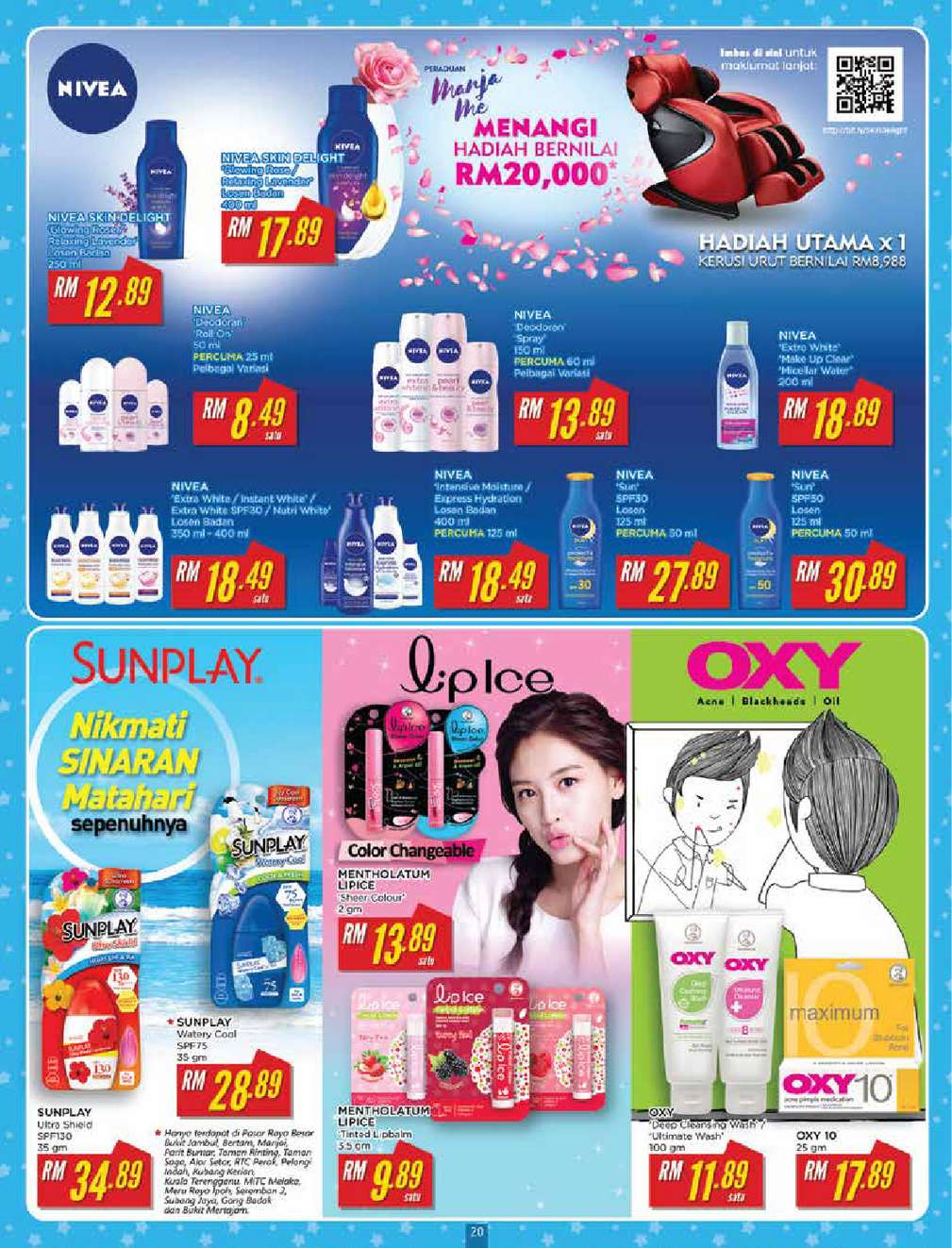 Mydin Catalogue(9 February – 19 February 2017)