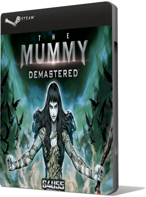 [PC] The Mummy Demastered (2017) - SUB ITA