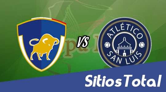 Celaya vs Atlético San Luis en Vivo y Online – Copa MX – Miércoles 9 de Marzo del 2016
