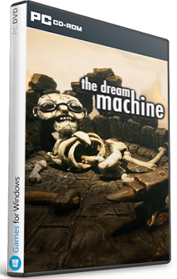 The Dream Machine Chapter 1-6 DOWNLOAD PC ENG (2017)