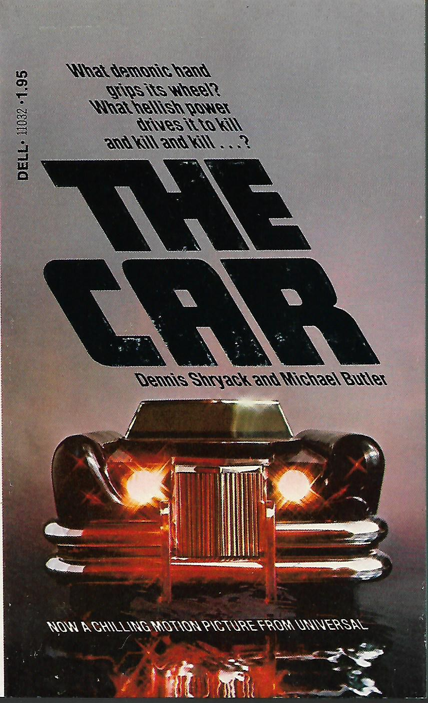 The Car, Dennis Shryack