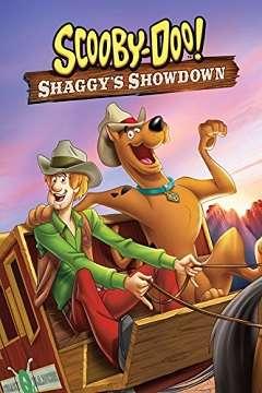 Scooby-Doo! Shaggy nin Başı Belada - 2017 Türkçe Dublaj MKV indir