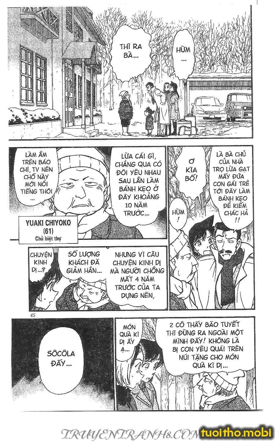 conan chương 331 trang 8