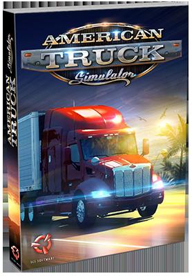 American Truck Simulator Heavy Cargo Pack DOWNLOAD PC SUB ITA (2017)