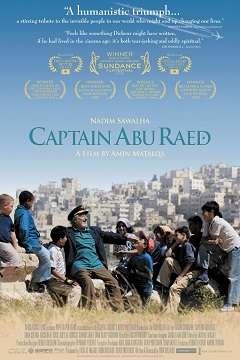Kaptan Ebu Raed - 2007 Türkçe Dublaj DVDRip indir