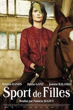 Kadınlar ve Atlar - 2011 Türkçe Dublaj DVDRip indir