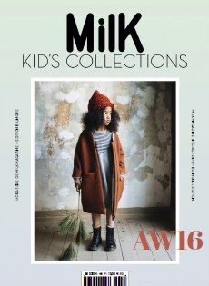 Milk Kid's Collections 15 - 2016