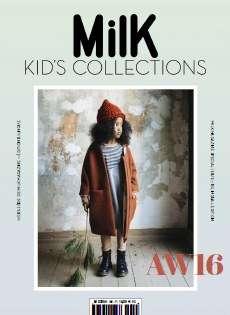 Milk Kid's Collections 15 - 2016