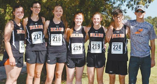 CHS Cross Country to Run at State Meet
