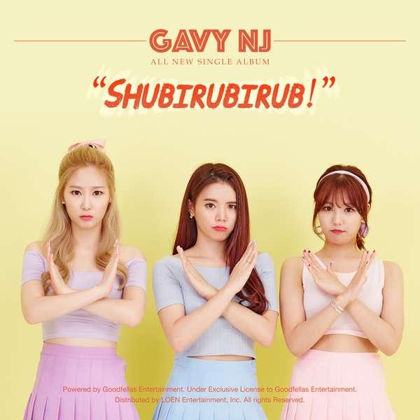 Gavy NJ - SHUBIRUBIRUB K2Ost free mp3 download korean song kpop kdrama ost lyric 320 kbps