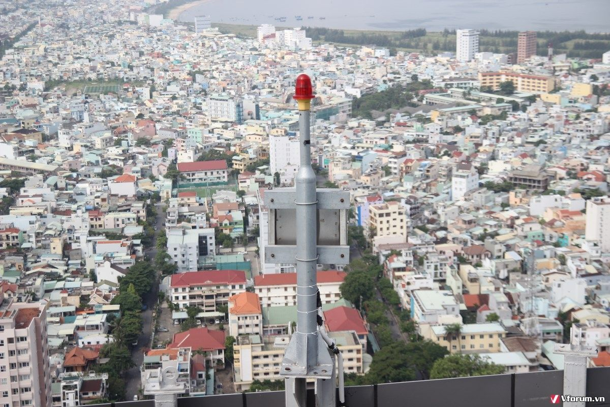 Kiểm định hệ thống chống sét tại Hà Nội